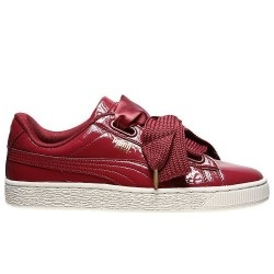 Puma Basket Heart - Dames...